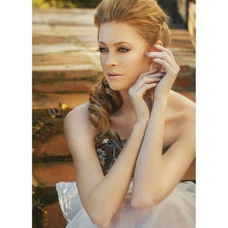 Cinderella ♡ Cinderella Princess Model Modeling Portrait Photo Photography Beauty Natural Beauty Makeup