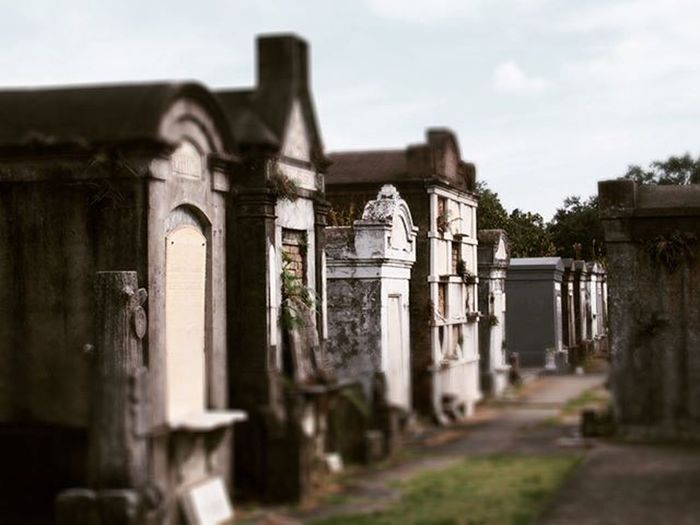 Layfayette Cemetery No.1 in New Orleans. A haunting but peaceful place to pay respects ---------------------------------------------- Layfayette Layfayettecemetery Cemetery Rip Haunting  Peaceful Peace History Neworleans Neorleanscemetary Exploreneworleans Explorelouisiana Travel Travelgram Mytravelgram Instatravel Wanderlust Olympus Graveyard Graves