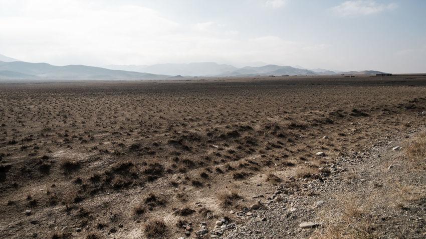 Desert Mountain Mountains Ouzbékistan Rocks Sand Silk Road Travel Uzbekistan