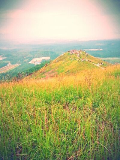its broga hills..semenyih,kajang.weekend hiking ♥ Nature
