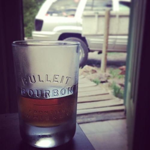 Favorite glass. Gentlemanjack