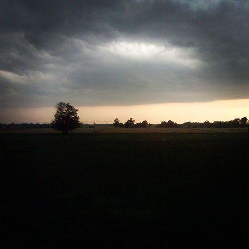 Chyba będzie padać ... Happyhome