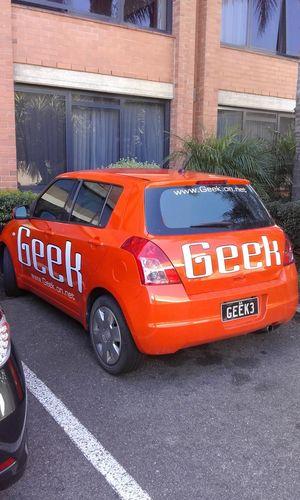 Geek Geeks Geek3 GeekPhotography Geek Style  Geek Cars Geeky Geekcars Geekporn Geeklife Red And White Red & White GeekandProud Cars Geeked  Car Carshot Carspotting Geekstyle Check This Out GeekedOut Geekingout Geeking GeekMobile Red&white
