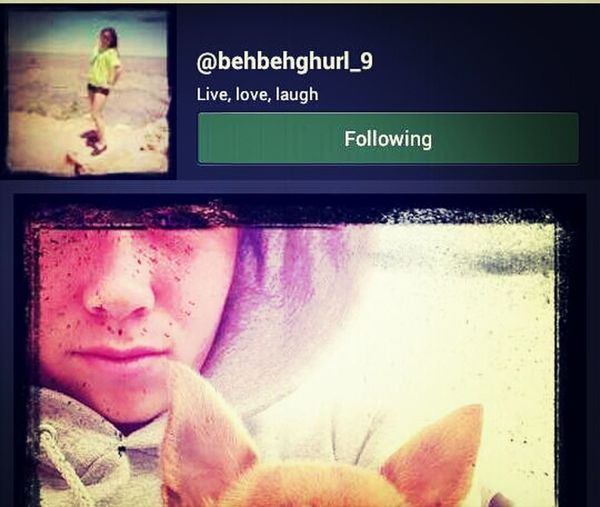 follow @behbehghurl_9