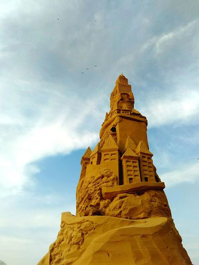 My Favorite Photo Texas SandFest 2016 Sandcastles Sea Shore 3 Birds The Great Outdoors With Adobe