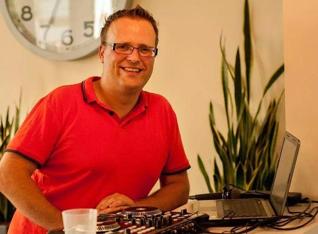 DJ Torsten Dee auf Tour Dj