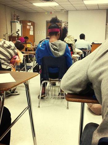 Boring Ass Class