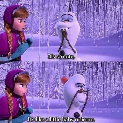 Olaf are so cute Cute Litteratur Olaf From  frozenlovelovelove