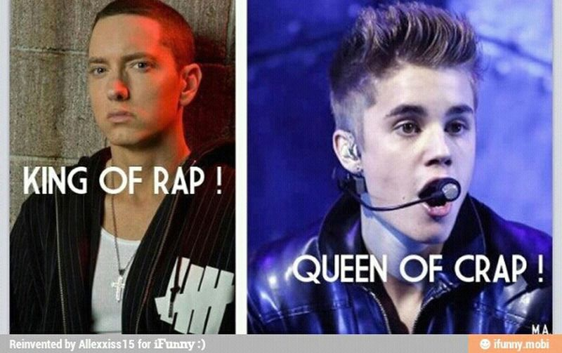 Don't really like rap but this is so true!