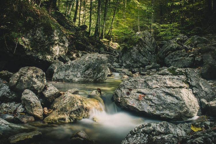 Rock Water Rock
