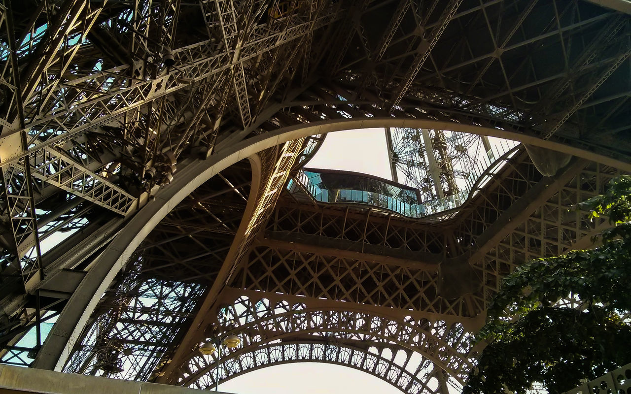 architecture, built structure, low angle view, travel destinations, arch, travel, history, indoors, day, no people, tree