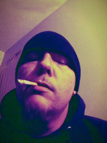 Diffrent Keepin It Real Anomymus The Devil Within Darkside At Home Point Of View Thuglife That's Me Who I Am Life Living