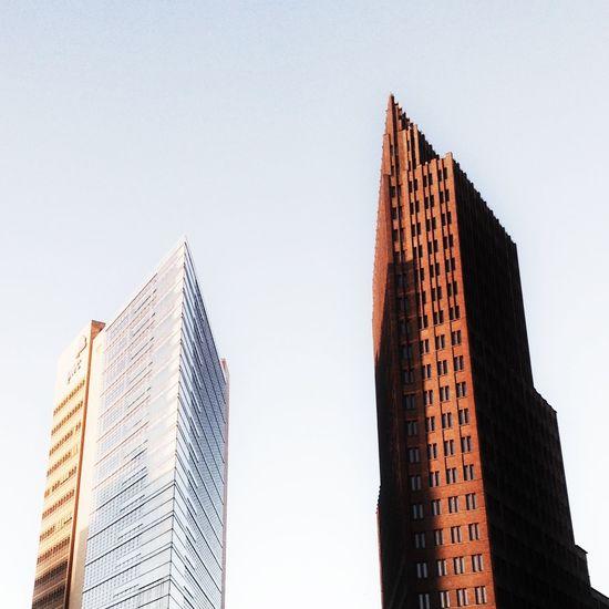 Architecture Soistberlin Minimalism