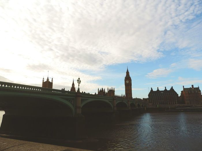 London Bigben City Of London Love City LONDON❤ Bigbenlove England 2015  Uk