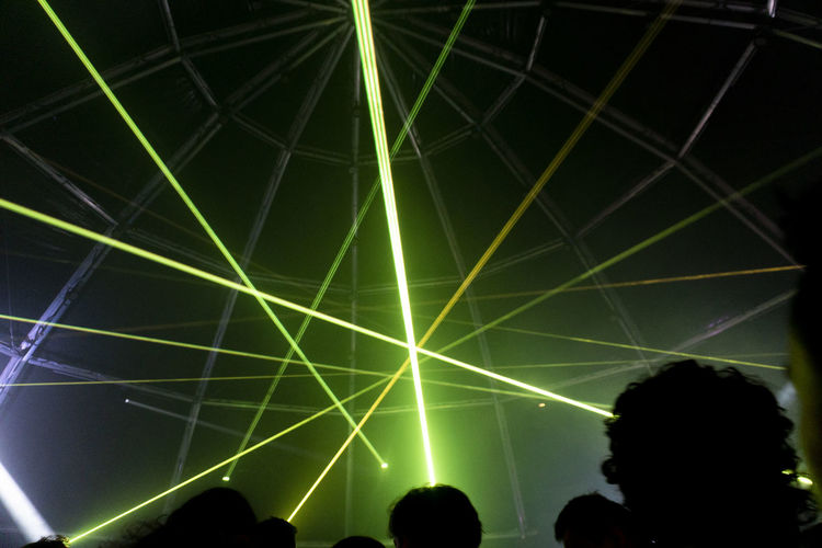 Night Real People Group Of People Illuminated Enjoyment Nightlife Crowd Arts Culture And Entertainment Men Light - Natural Phenomenon Music Fun People Lifestyles Performance Lighting Equipment Light Event Indoors  Leisure Activity Stage Light Music Festival Laser Popular Music Concert Festival