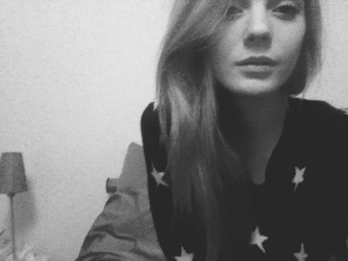 black & white !
