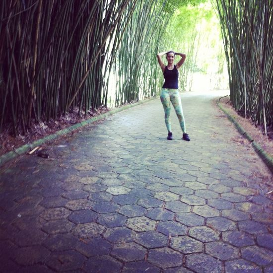 Nature Bamboo
