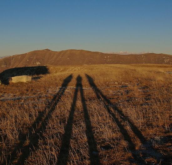 People Prealpivenete Shadow Three Rundifferent