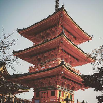 Kiyomizu-dera Kiyomizu Dera Kiyomizu Dera Temple Kiyomizudera