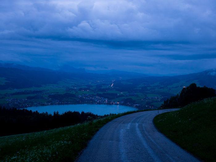 Mondsee Cloud -