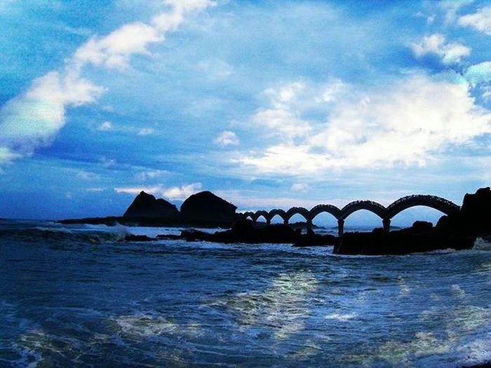 🇹🇼 Pacific Taitung Nuwalian