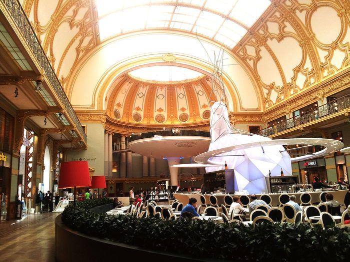 Architecture Indoors  Built Structure Statue Day Antwerpen Belqium Belgium Travel Destinations