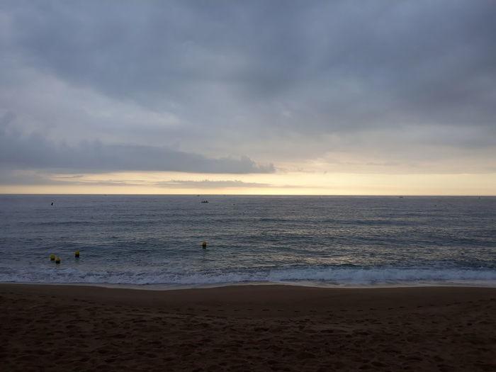 playa blanes