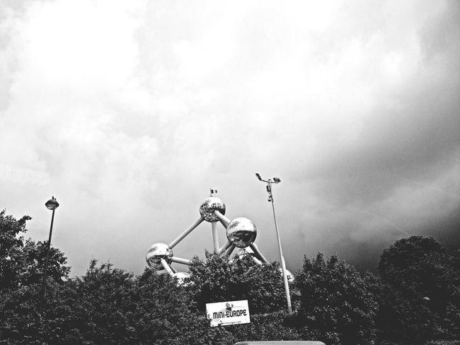 Atomium Belgium