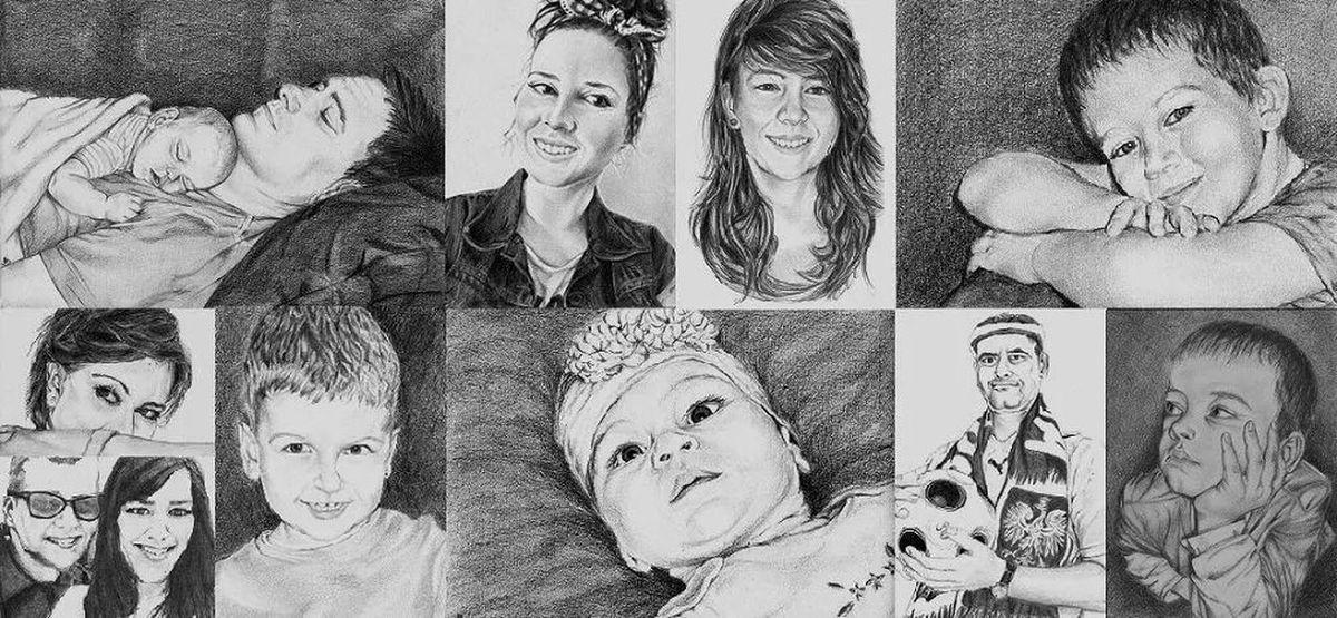 Art, Drawing, Creativity Pencil Drawing Black & White My Pasion #hobby