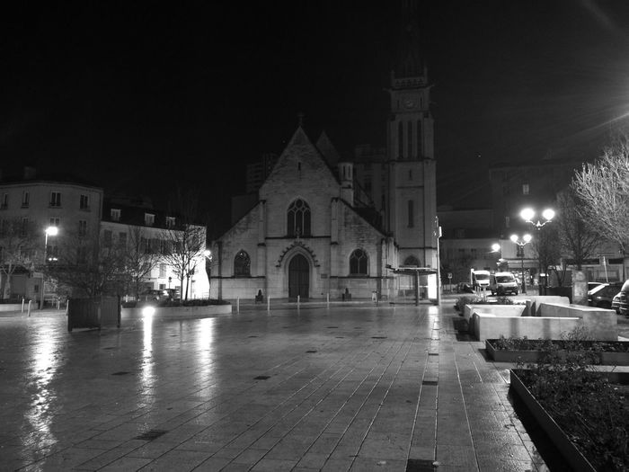 Church Blackandwhite Urban Landscape Built Structure Buildings Architecture Man Bu Architectural Photography Church Architecture Church Buildings Churches