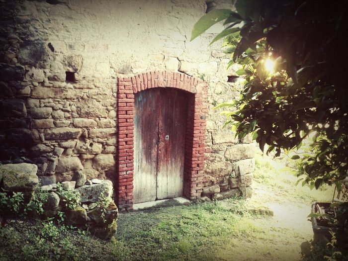 Mistery Fairy Abandoned House Ghost House