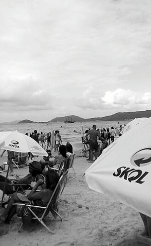 Florianópolis - SC Canasvieiras Beach Summer ☀
