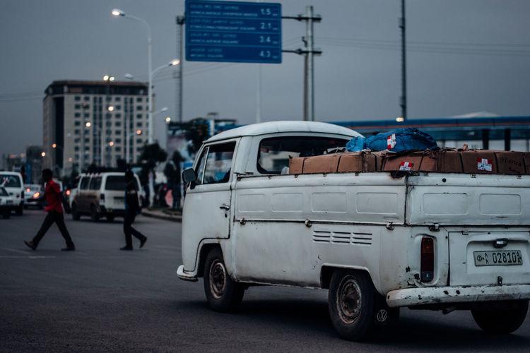 Volkswagen City