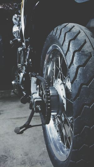 Yamaha 225 Xperiaphotography Motorcycles Yamahascorpio Streetbike Cafe Racer