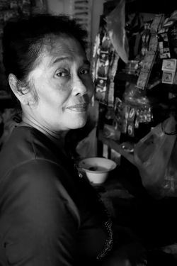 Happy Mother's Day Happy Mother's Day! Hari Ibu One And Only  Blessed  Happiness Monochrome Photography Monochrome Fujifilm Gofujifilm Fujifilm_xseries Fujifilm_id Amateurphotographer  Indonesia Photography  Close-up Traditional Markets Javanese City Life