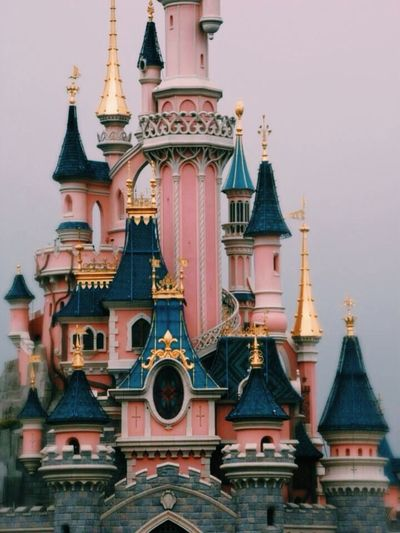 disneyland paris // November 2013