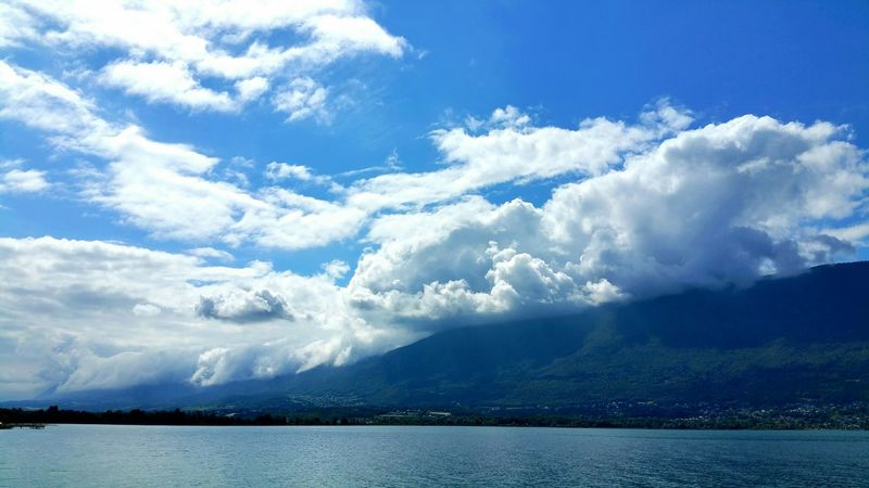 Green Please Clouds France Aix Les Bains Eau Colors Popular Photo Paysages Beautiful Nature Nature Photography First Eyeem Photo Nature Balade No People EyeEm Best Shots EyeEm Colorsplash Popular Photos Nature_collection