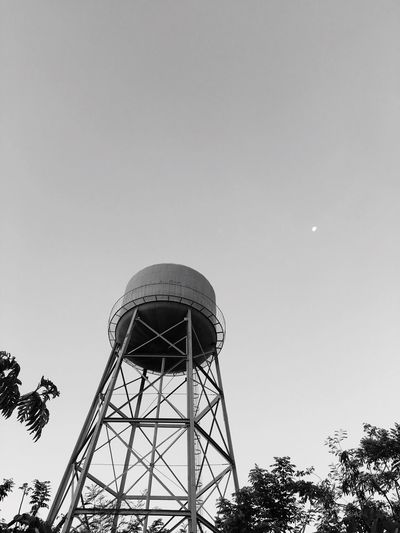 Water tower Iphonephotography