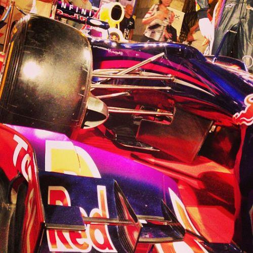 Red bull #f1 #monzafest F1 Monzafest