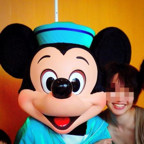 Mickey Disney Mickeymouse TDS 東京ディズニーシー DisneySea Tokyodisneysea ミッキーマウス ミッキー 東京ディズニーリゾート ホライズンベイ スーパースター キャラクターダイニング