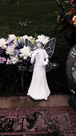 Little Angels Cemeteries