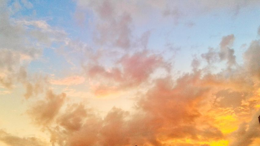 VAN GOGH LOOKED FOR SOME YELLOW WHEN THE SUN DISAPPEARED Painting Photography Sunlight Sun Sunshine Sunset Skyscape Clouds And Sky Blue Sky Yellow Van Gogh William Blake