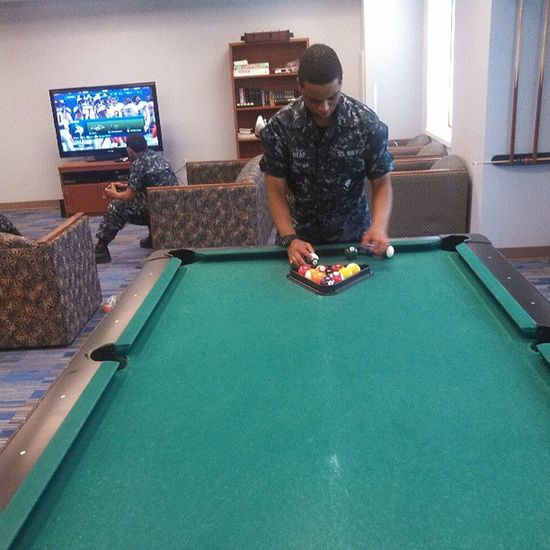 He lost this day Poolchamp Imabeast