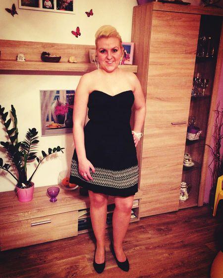 Czechgirl Blond Hair Ballnight