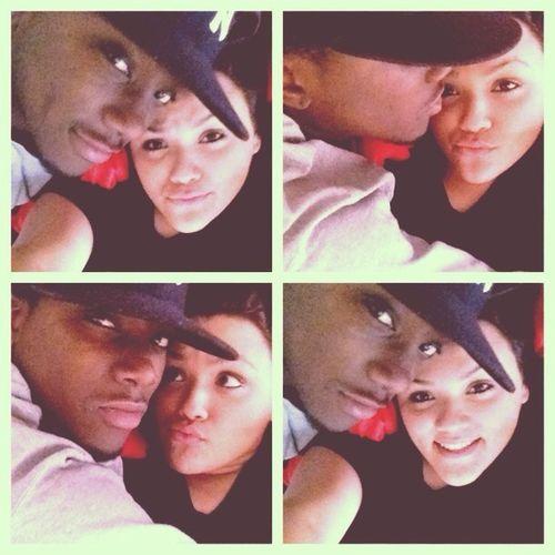 Babyy & I.