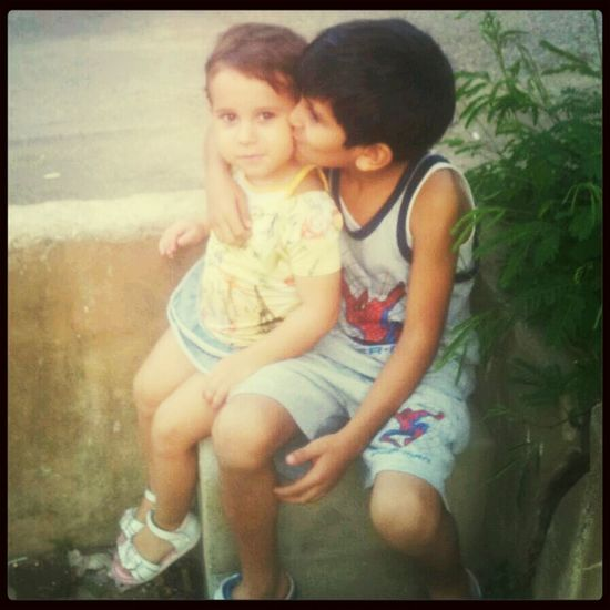 my bro /kiss/lolla / i love him :*