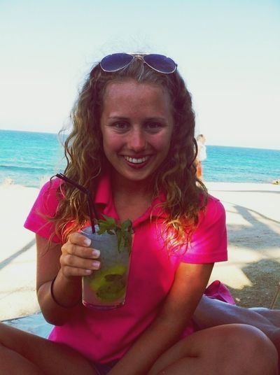 :-( :-( :-( Missing Summer Mojito Sun