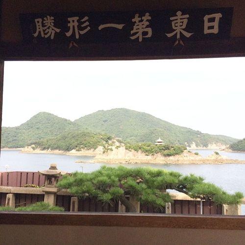 瀬戸内海 広島 坂本龍馬 鞆の浦 福山 いろは丸 対潮楼
