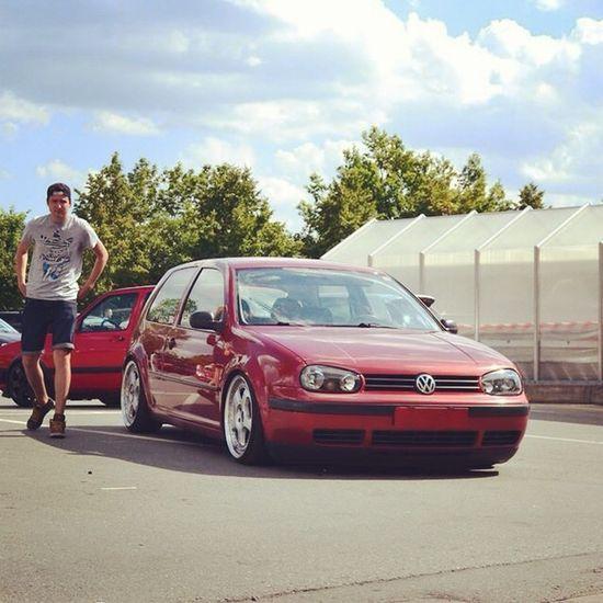 Volkswagen Mk4 Tdii2k144SummerrSunnCar Meett
