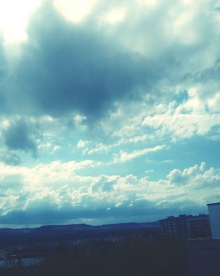 Nice Day Nicetime Sky Collection Sky Skydream ☺😊👌✌